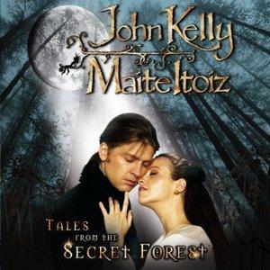 Image for 'John Kelly & Maite Itoiz'