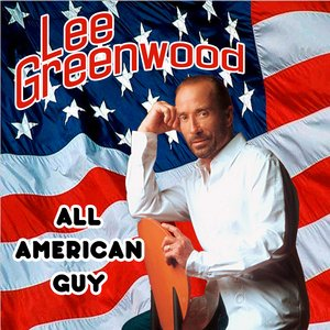 Image for 'All American Guy Live'