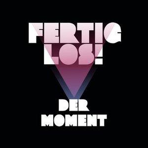 Imagem de 'Der Moment'
