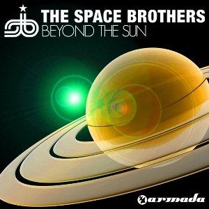 Bild für 'Beyond The Sun'