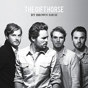 Image for 'The Gift Horse'