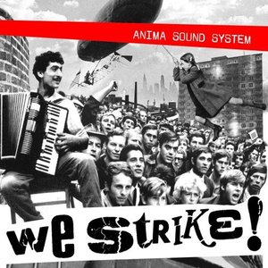 Image for 'We Strike!'