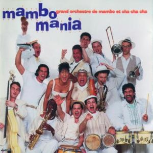 Image for 'Mambomania'