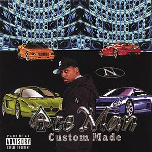 Image for 'Custom Made'