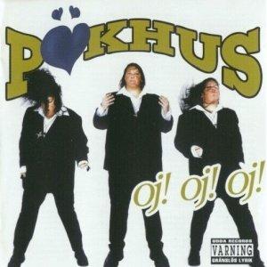 Image for 'Pökhus'