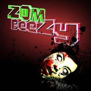 Image for 'Zombeezy'