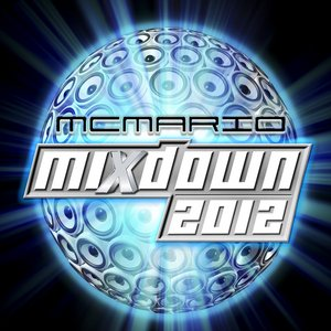 Image for 'Mixdown 2012'