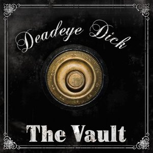 Image for 'The Vault'