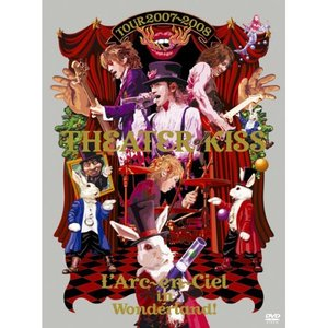 Image for 'Tour 2007-2008 Theater Of Kiss'