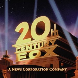 Image for '20th century fox'