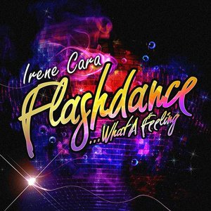Immagine per 'Flashdance… What A Feeling - EP'