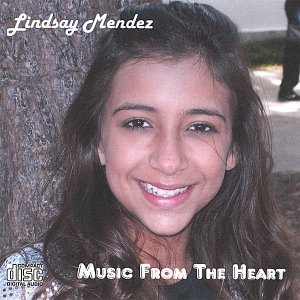 Image for 'Music From the Heart'
