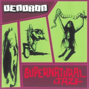Image for 'Supernatural Jazz'