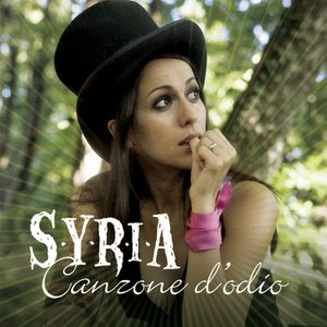 Image for 'Canzone D'Odio'
