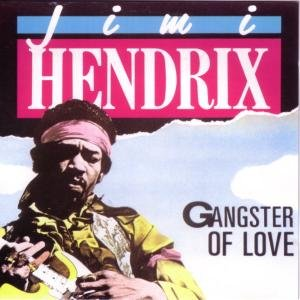 Image for 'Gangster Of Love'