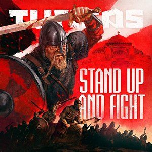 Image pour 'Stand Up and Fight'