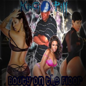 Image for 'Booty on the Floor - Single'