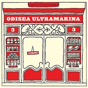 Image for 'Odisea Ultramarina'