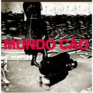 Image for 'Mundo Cão'