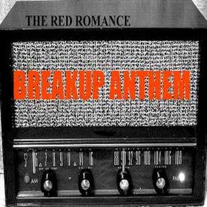 Image for 'Breakup Anthem'
