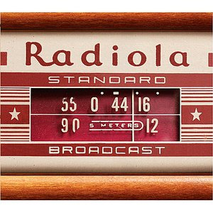 Image for 'Standard Broadcast'
