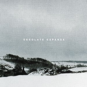 Image for 'Desolate Expanse single'