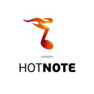 Image for 'HotNOTE'