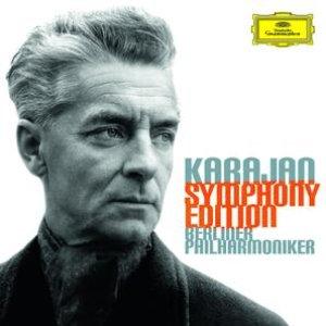 Image for 'Karajan Symphony Edition'