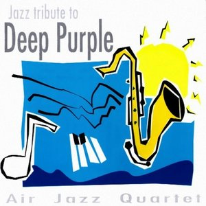 Image for 'Air Jazz Quartet'