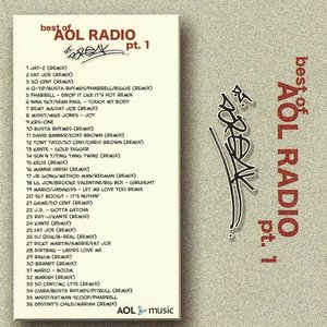 Image for 'Best of AOL Radio Pt. 1'
