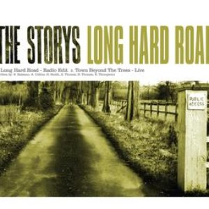 Image for 'Long Hard Road'