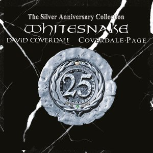 Image pour 'The Silver Anniversary Collection'