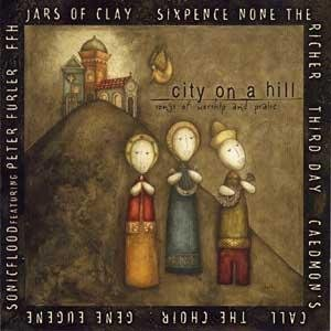 Image for 'Sixpence None the Richer and Jars of Clay'