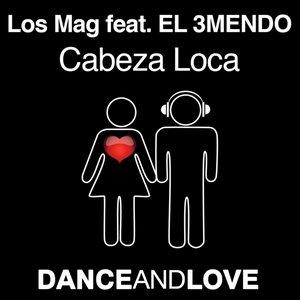 Image for 'Cabeza Loca (feat. El 3mendo)'