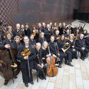 Image for 'Philharmonia Baroque Orchestra, Nicholas McGegan'