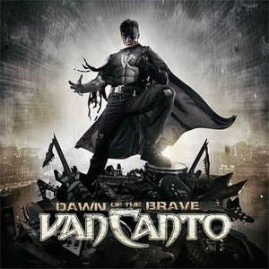 Image for 'Dawn of the Brave (Deluxe Edition)'