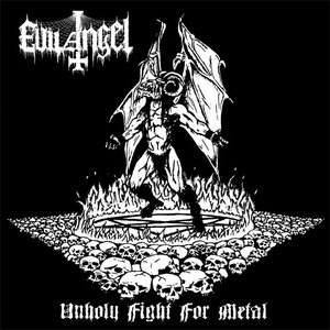 Image for 'Unholy Fight For Metal'