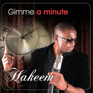 Image for 'Gimme a Minute'