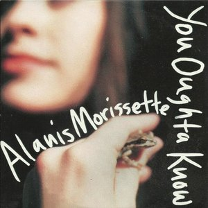 Image for 'You Oughta Know'