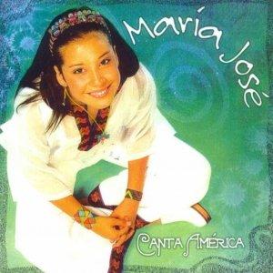 Image for 'Canta América'