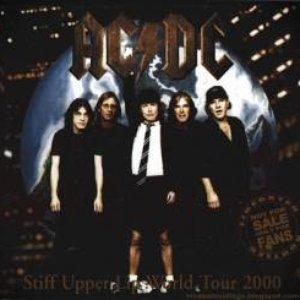 Image for 'Stiff Upper Lip World Tour 2000'