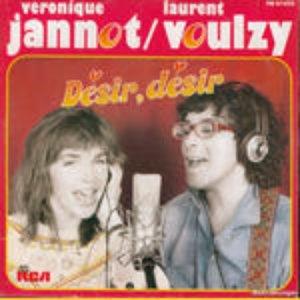 Image for 'Laurent Voulzy & Véronique Jeannot'