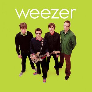 Image for 'Weezer (Green Album)'