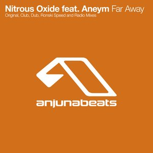 Image for 'Far Away (Club Mix)'