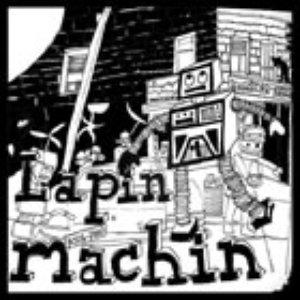 Image pour 'Lapin Machin'