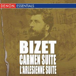 Image for 'Bizet: Carmen, Opera Suite - L'Arlesienne Suite, Op. 23'