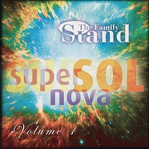 Immagine per 'Super Sol Nova - Volume 1'