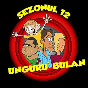 Image for 'Sezonul 12'