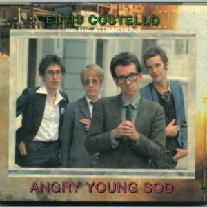 Image for 'Angry Young Sod'