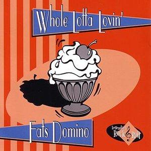Image for 'Domino Twist'